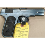 1903 POCKET HAMMERLESS SEMI AUTO PISTOL  8 SHOT