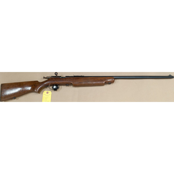 COOEY 75 22 LR RIFLE