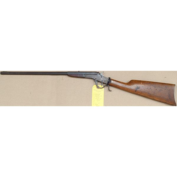 MODEL MAYNARD JR 22 LR SINGLE SHOT RIFLE
