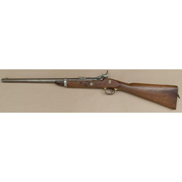 1870 577SNIDER CALVARY CARBINE