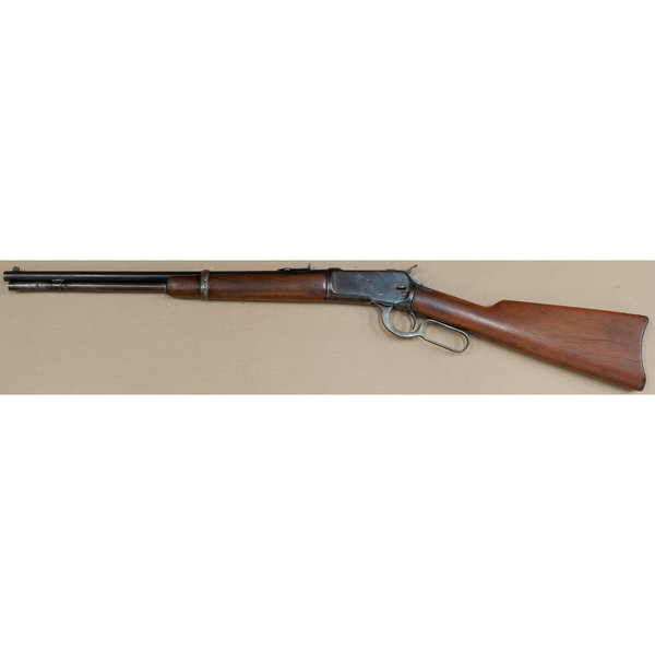 MODEL 1892 25-20WIN LEVER ACTION RIFLE