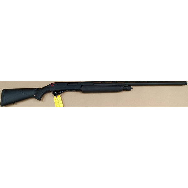 "SXP BLACK SHADOW 12GA X 3"" PUMP SHOTGUN"