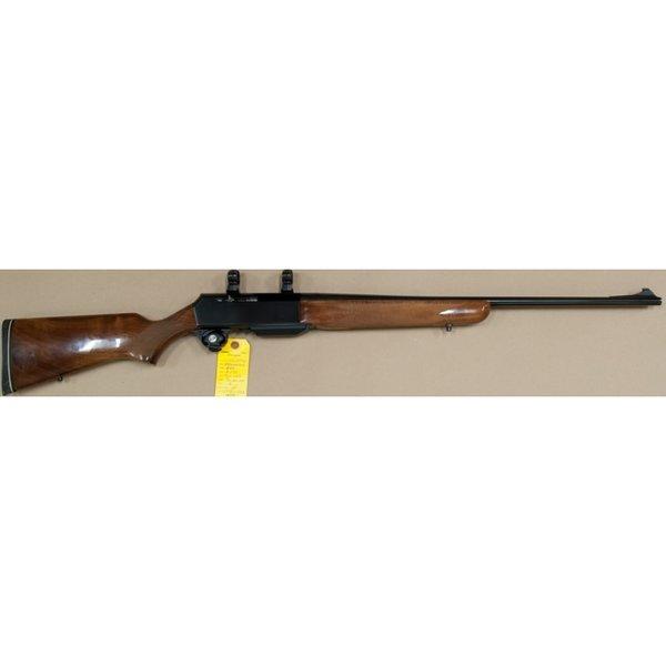 BROWNING BAR S/A RIFLE 5 SHOT