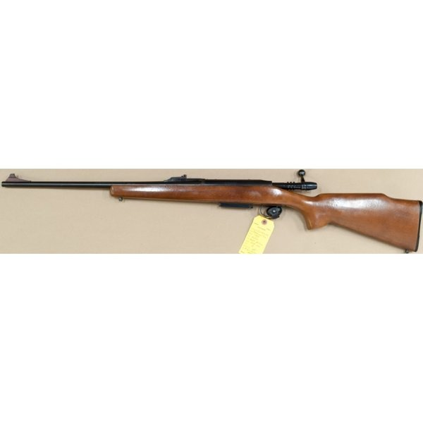 788 BOLT RIFLE 5 SHOT WOOD STK