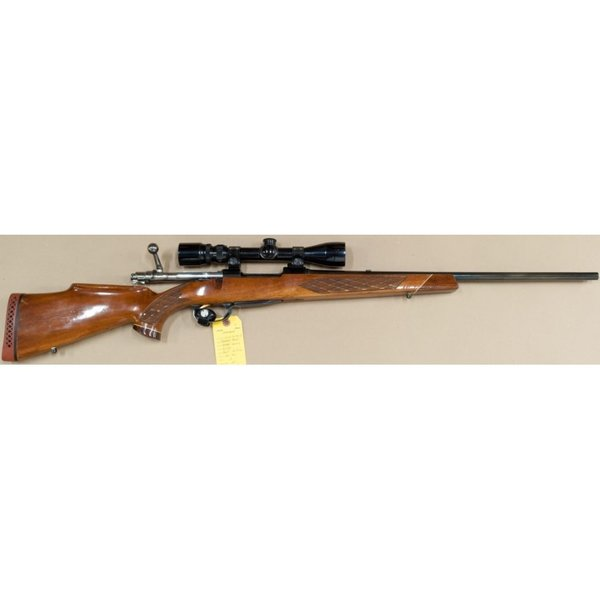 PARKER HALE SAFARI DELUXE BOLT RIFLE 5 SHOT