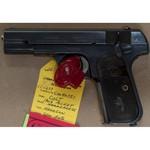 1903 POCKET HAMMERLESS 95MM 8 SHOT SA