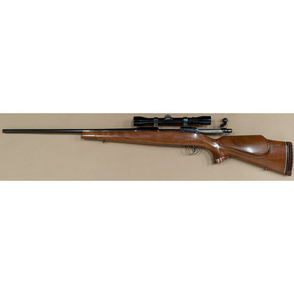 ENFIELD P17 CUSTOM RIFLE 30-06 SPFD