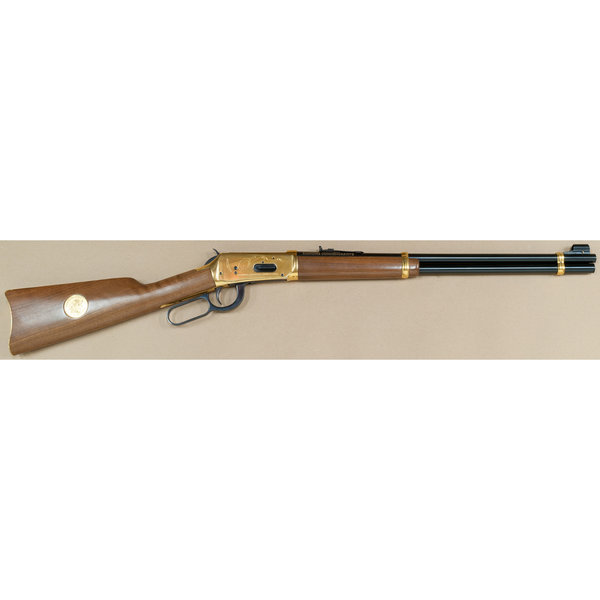 WINCHESTER 94 LEVER ACTION RIFLE 30-30