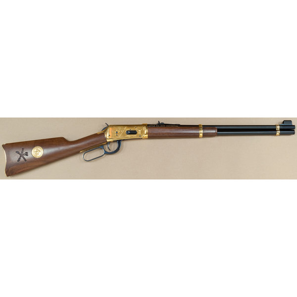 WINCHESTER 94 LEVER ACTION RIFLE 44-40 WIN