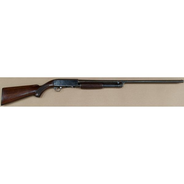 ITHACA MODEL 37 16GA PUMP SHOTGUN