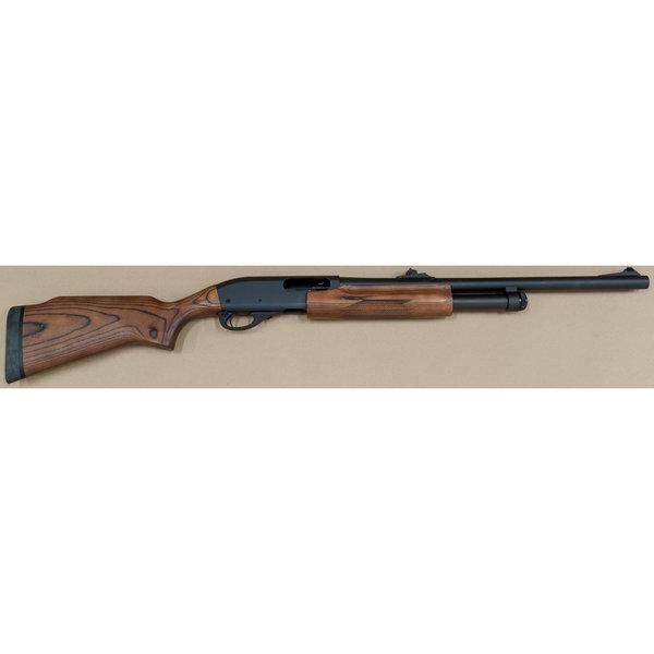 REM 870 SLUG SHOTGUN IC/RS