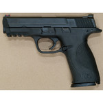 SMITH & WESSON M&P 9MM PISTOL