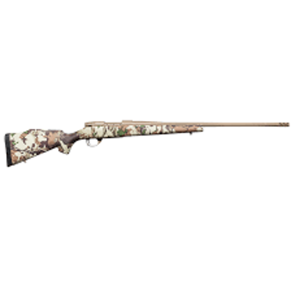 WEATHERBY 257 WBY VGD FIRST LITE FLUTED RIFLE