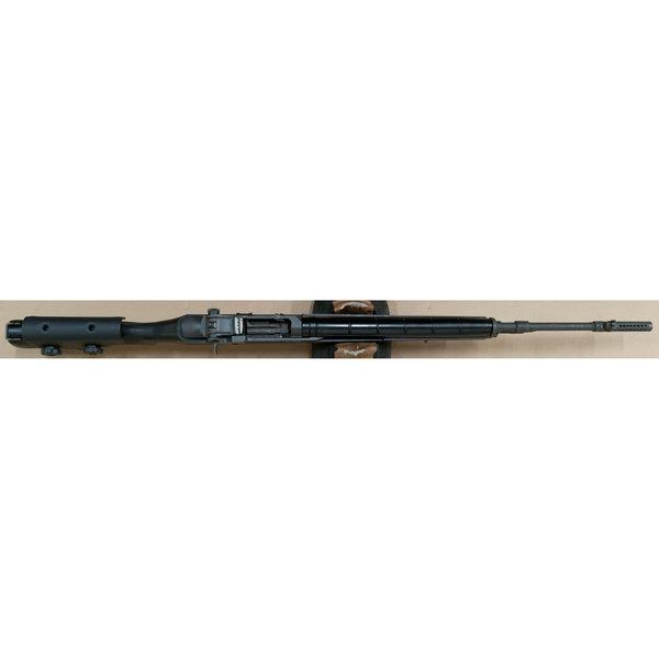 M305 308 WIN SEMI-AUTO RIFLE BLACK SYN STOCK