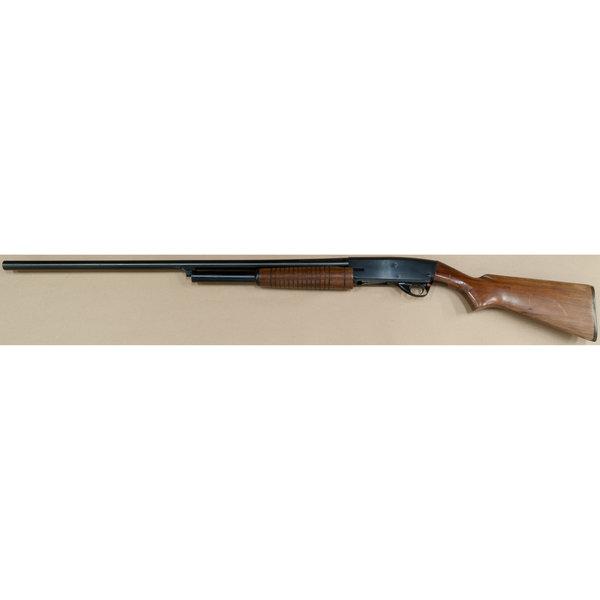 STEVENS  77D PUMP SHOTGUN 12GA X 2 3/4''