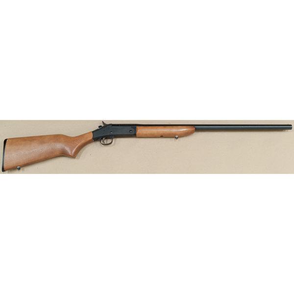 HARRINGTON & RICHARDSON PARDNER 20GA SINGLE SHOT SHOTGUN