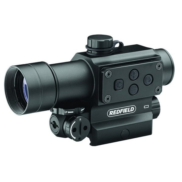 REDFIELD Counterstrike Red Dot Sight With red laser