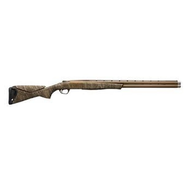 "CYNERGY WW MOBL 12-3.5 28"" BANDED BRILEY EXT.  OVER & UNDER SHOTGUN"