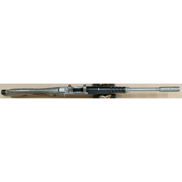 RUGER MINI-14 223 REM STAINLESS LAMINATED RIFLE