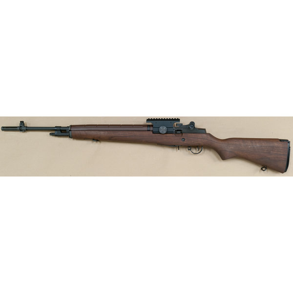 SPRINGFIELD ARMORY SPRINGFIELD M1A (LOADED) S/A RIFLE 308 WIN