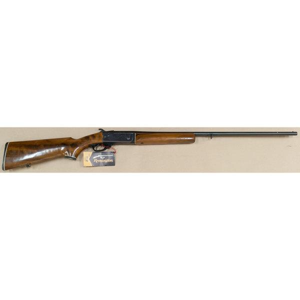 REMINGTON 812 410GA SINGLE SHOT SHOTGUN