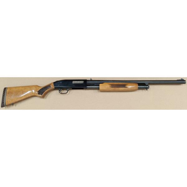 MOSSBERG 500A SLUG SHOTGUN 12GA X 3'' FR/RS