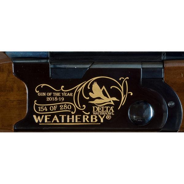 WEATHERBY ORION DU 12GA O/U SHOTGUN