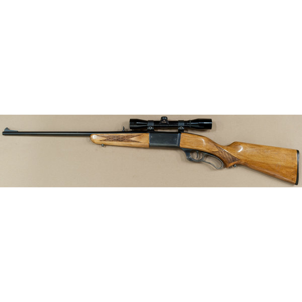 SAVAGE 99E LEVER ACTION RIFLE 308 WIN