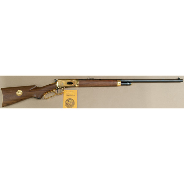 MODEL 94 LONE STAR COMMEMORATIVE RIFLE 30-30 WIN