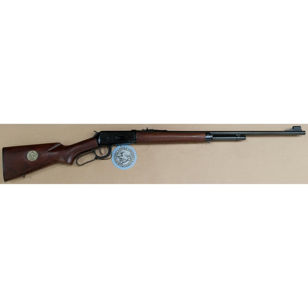 MODEL 94 NRA CENTENNIAL RIFLE LEVER ACTION 30-30 WIN