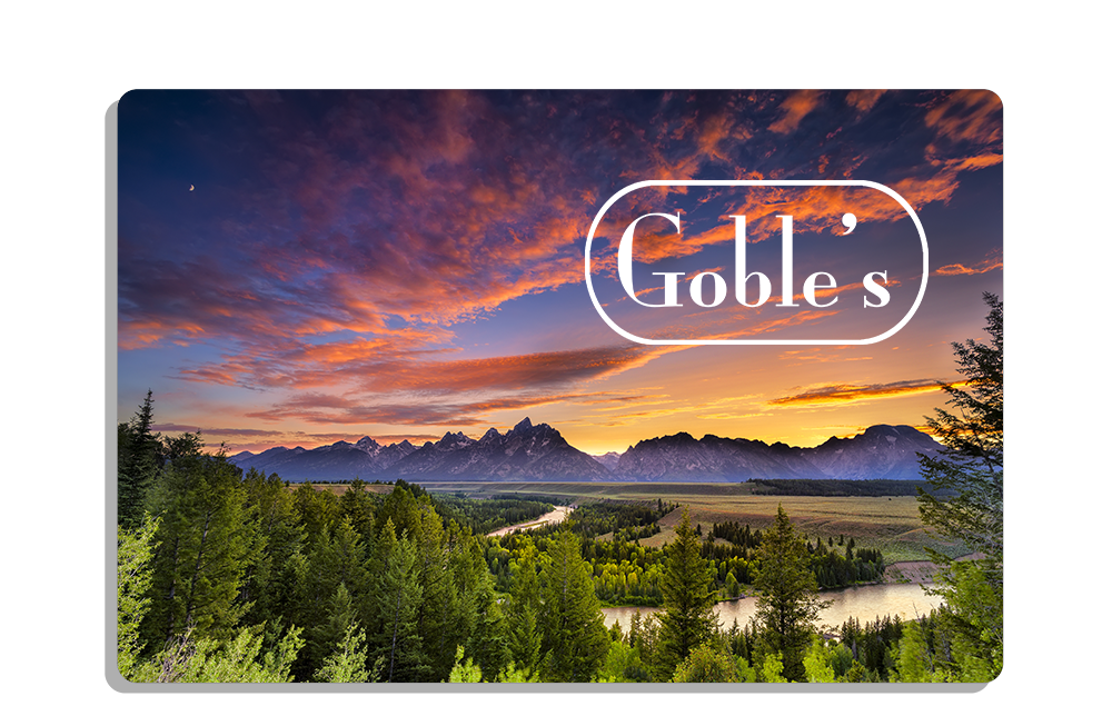 GOBLES GIFT CARD