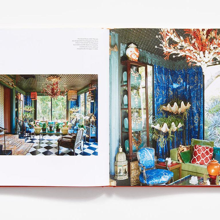 Tony Duquette Dawnridge Book Cayen Home