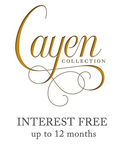 Cayen Credit Card Interest Free up to 12 months