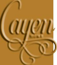 Cayen Home