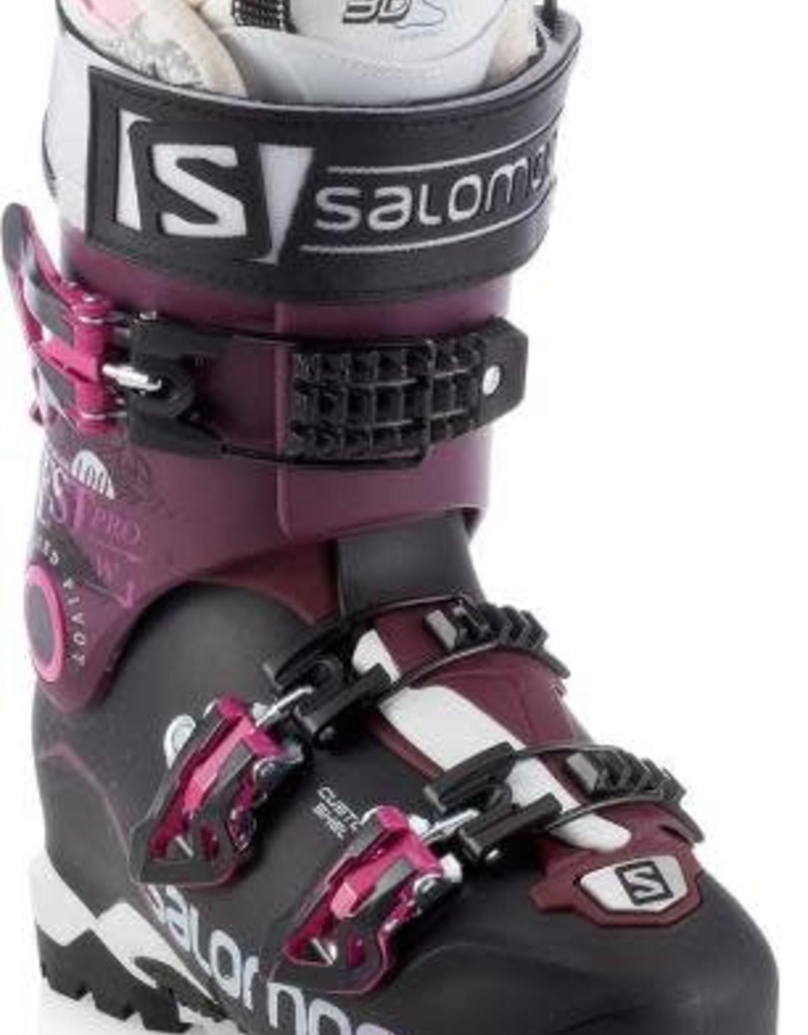 Salomon Salomon W Quest Pro100 F15