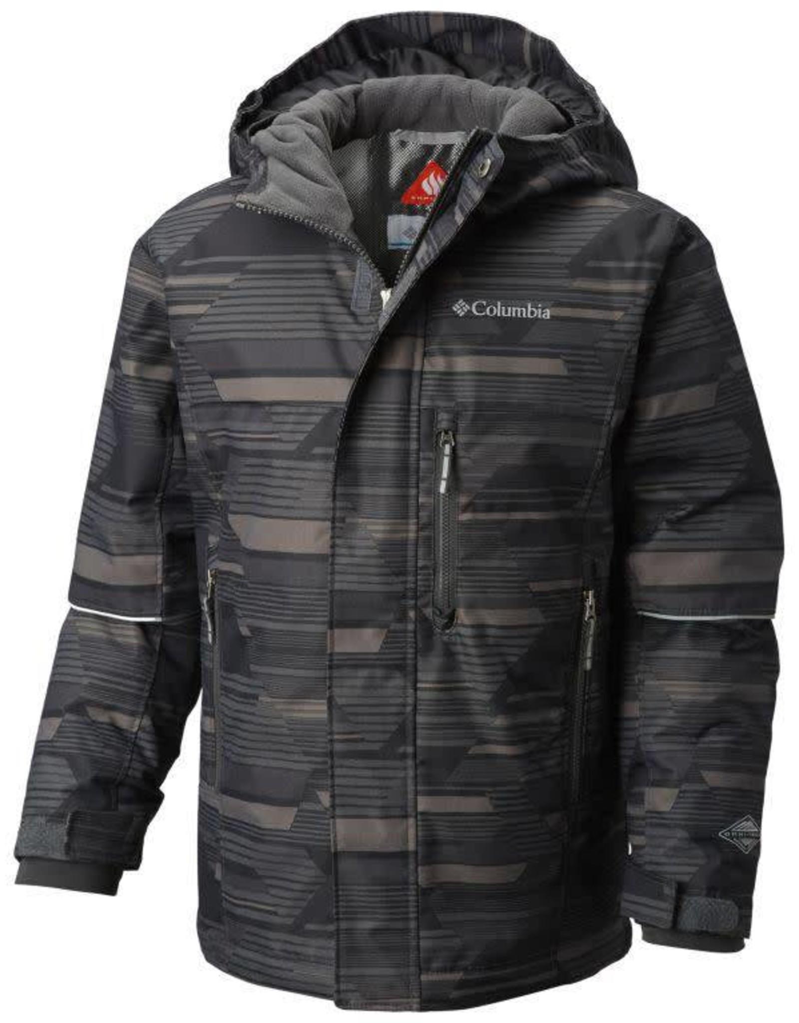 Columbia Sportswear Columbia Mighty Mogul Jacket F18