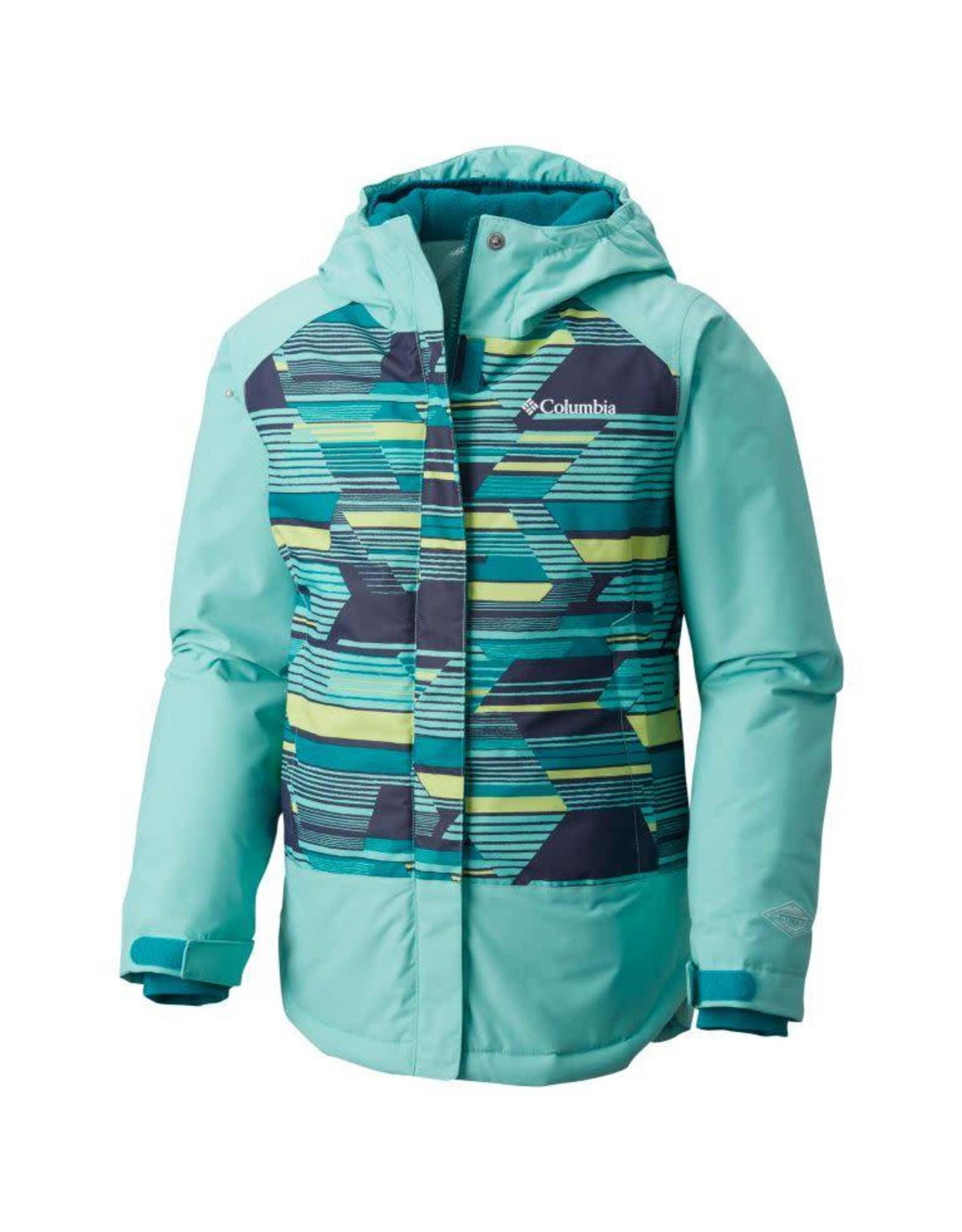 Columbia Sportswear Columbia Mighty Mogul Jacket