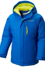 Columbia Sportswear Columbia Alpine Free Fall Jacket F18