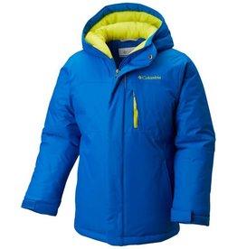 Columbia Sportswear Columbia Alpine Free Fall Jacket