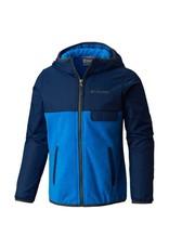 Columbia Sportswear Columbia Mountain Side Overlay Full Zip Fleece