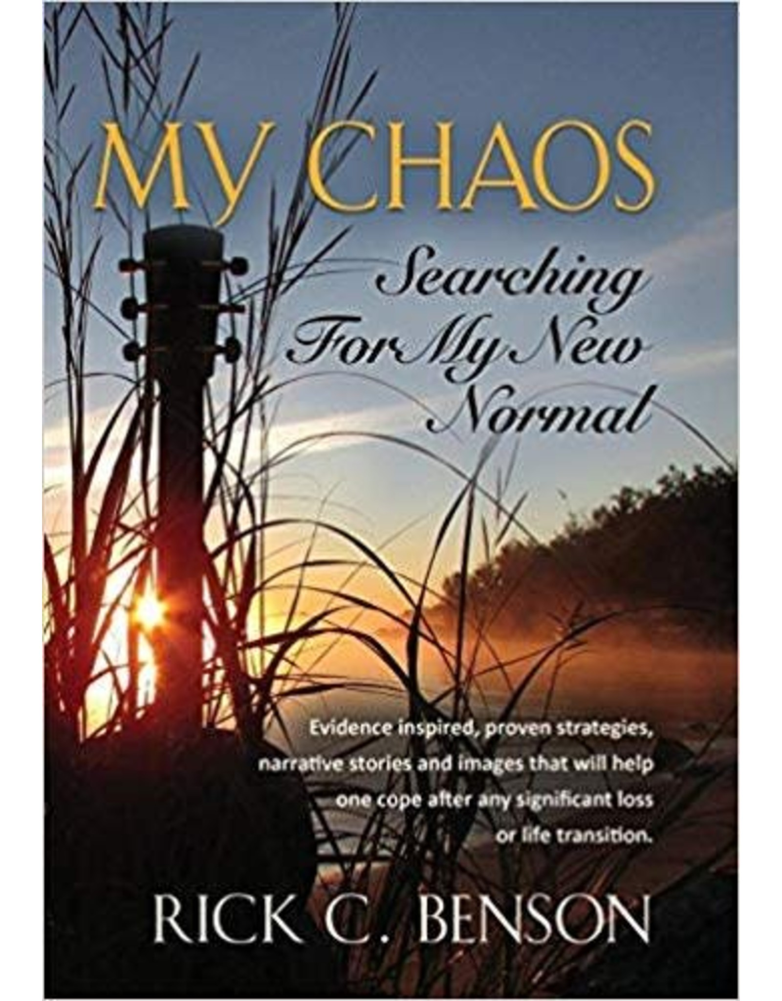 My Chaos: Searching for My New Normal S18