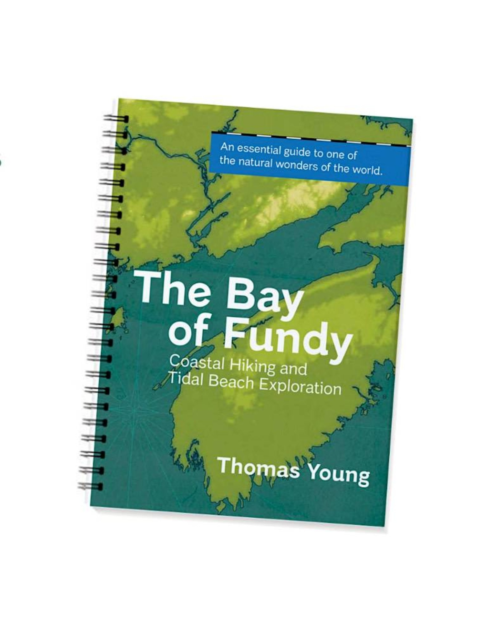 Bay of Fundy Hiking Guide