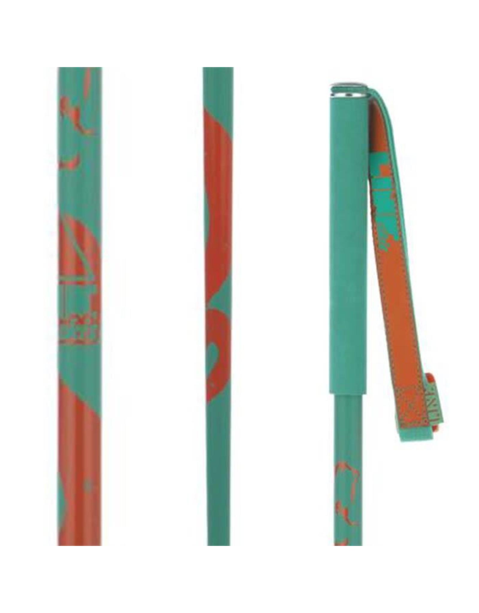 Line Skis Line Tac Pole F15