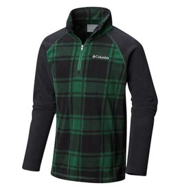 Columbia Sportswear Columbia Glacial III Fleece Printed Half Zip