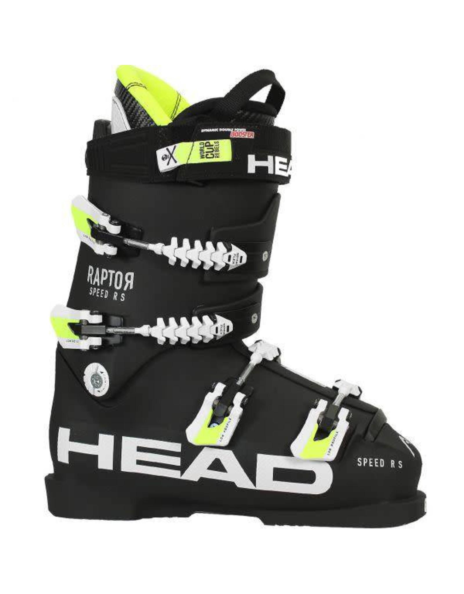 Head HEAD M Raptor Speed RS