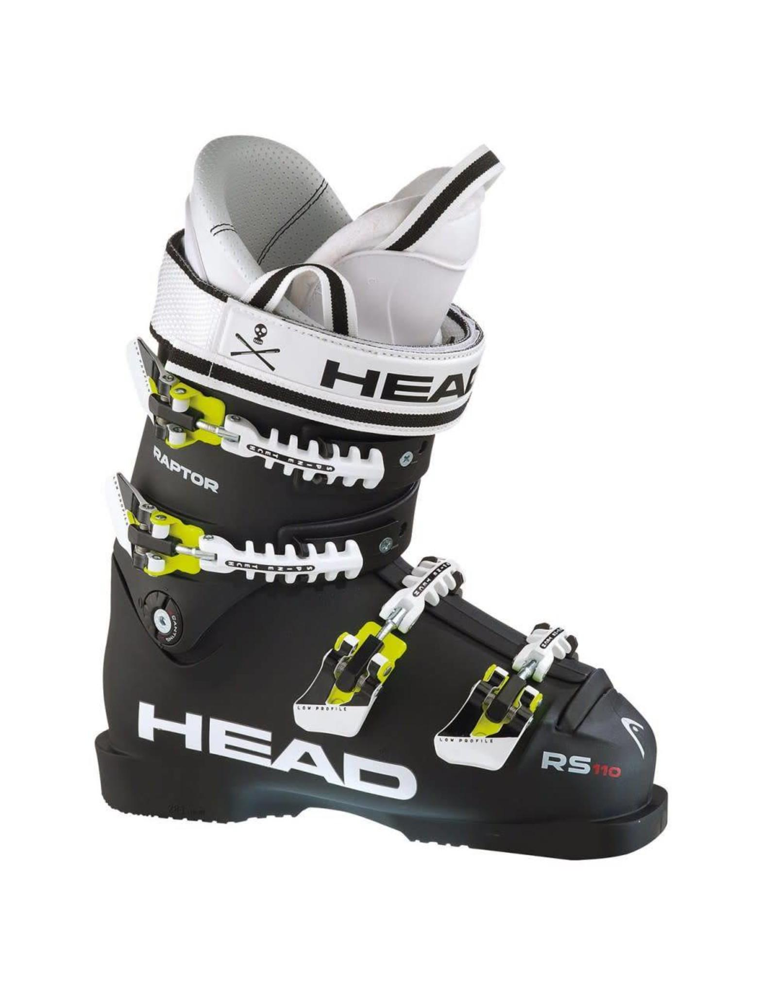 Head HEAD W Raptor 110 RS F17