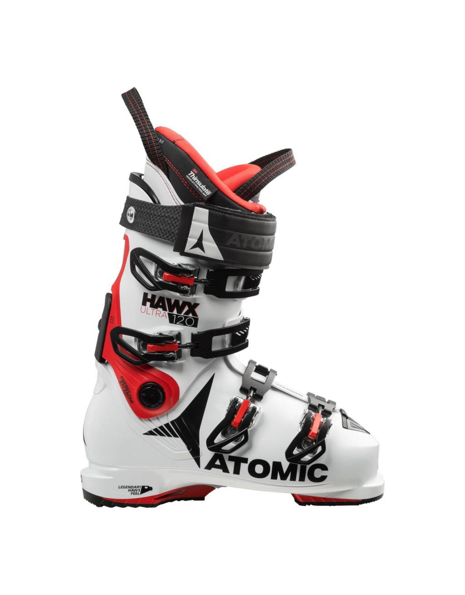 Atomic Atomic M Hawx Ultra 120 F17