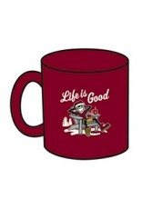 Life is Good Life is Good Jakes Mug