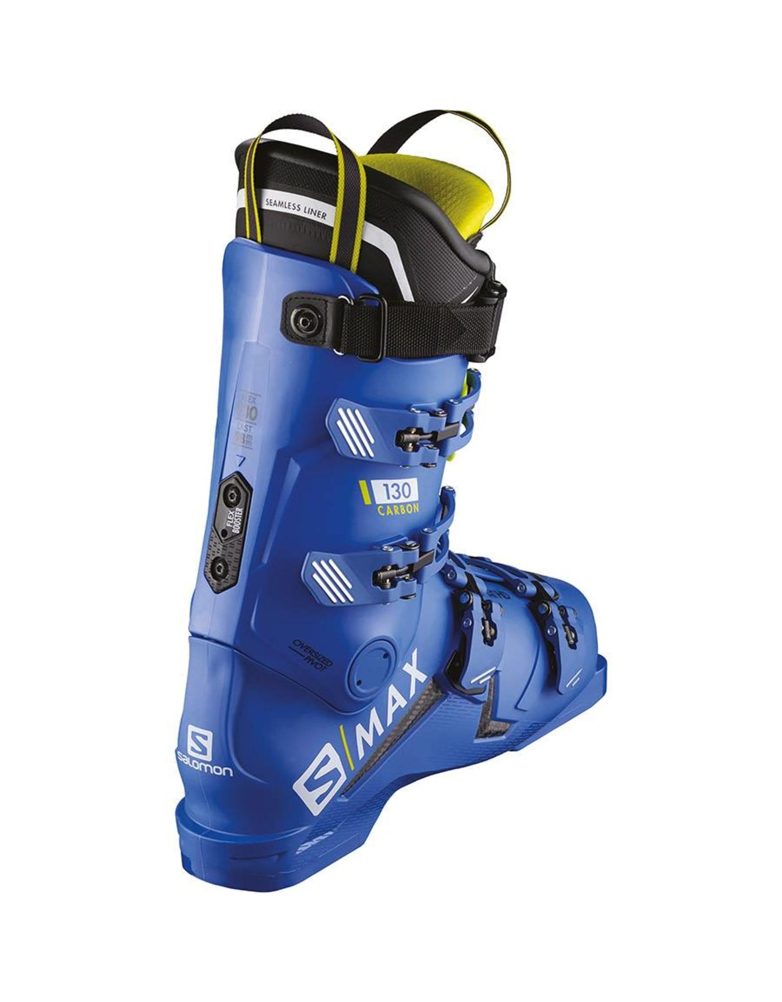 Salomon Salomon S/MAX 130 Carbon Men's Boot