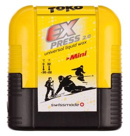 Toko TOKO Express Mini